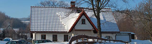 Najlepszy pomysł na wczasy - na zimę w góry!
