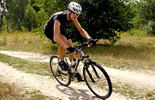 Rowery idealnie pasują do odpoczynku w górach